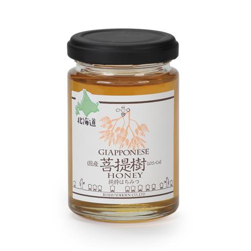 国産 蜂蜜 菩提樹 150g